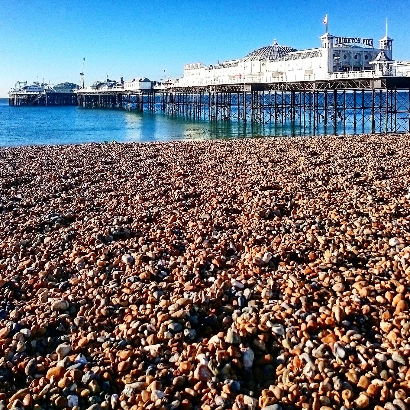 Brighton Pier Brighton Palace Pier